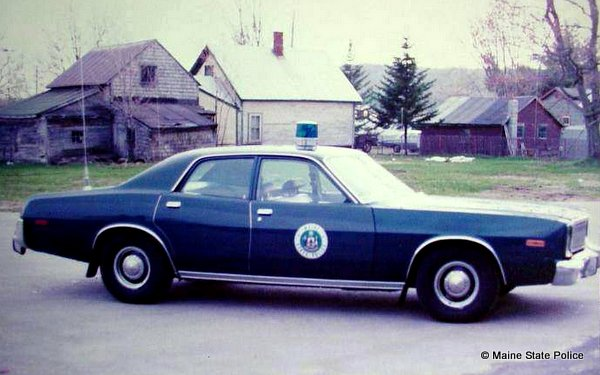 1978 Plymouth Fury-Linwood Hersey