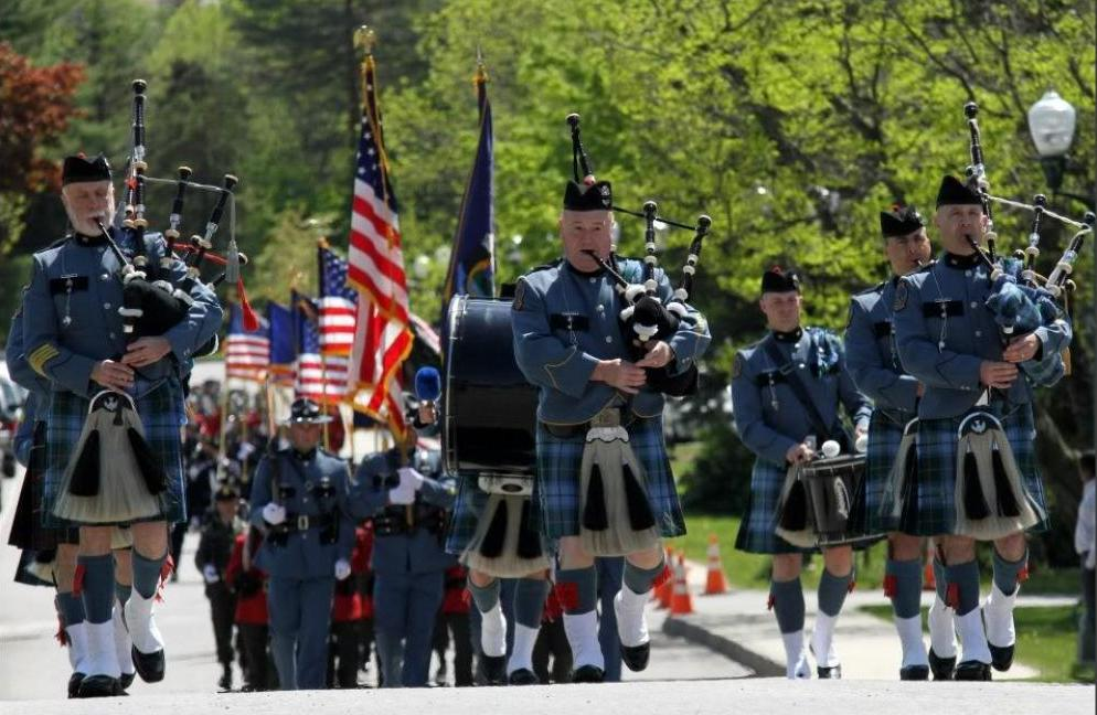 Honoring The Fallen – Maine State Troopers Foundation
