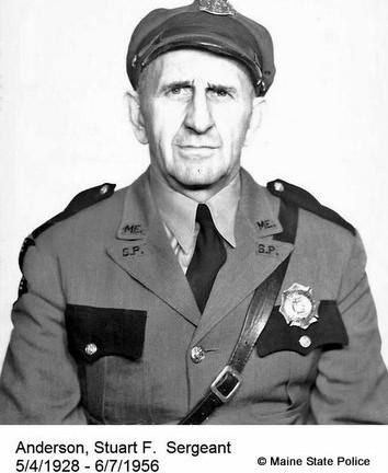Stuart F. Anderson 1928-1956