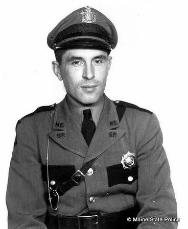 Trooper Guy Savage 1947
