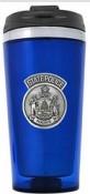 MSP Blue Travel Mug