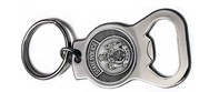 MSP Keychain with bottle opener